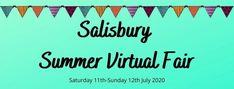 Salisbury Summer Virtual Fair!!! 😃